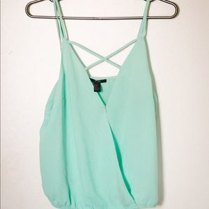 Party Tank! - Never been Worn!